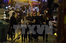 Sự kiện quốc tế tuần 9-15/11: Khủng bố đẫm máu giữa lòng Paris
