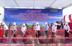 Đầu tư hơn 300 triệu USD nâng cấp Quốc lộ 39 đoạn qua Thái Bình