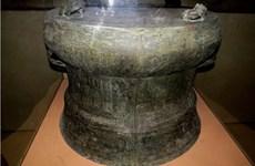 Trưng bày Văn hóa Đông Sơn trên đất Hải Dương và cổ vật tư nhân