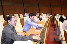 Quốc hội chính thức thông qua dự án Luật Kế toán sửa đổi