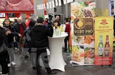 Ẩm thực Việt thu hút du khách trong Ngày Việt Nam tại Đức