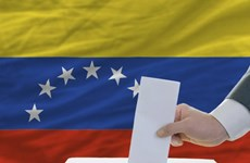 Brazil tin tưởng quan sát viên UNASUR trong bầu cử ở Venezuela