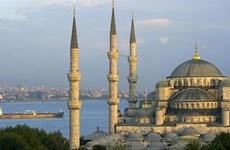Du lịch Thổ Nhĩ Kỳ thiệt hại lớn do vụ máy bay Nga bị bắn rơi