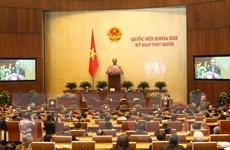 Kỳ họp thứ 10 - Thắng lợi của tinh thần đổi mới và sự đồng thuận