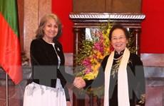 Quan hệ Việt Nam-Bulgaria sẽ đi vào chiều sâu, hiệu quả và thiết thực