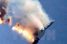 Sự kiện quốc tế tuần 23-29/11: Căng thẳng vụ bắn hạ máy bay Nga