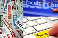 Mạng xã hội đã làm thay đổi cách thức làm báo hiện đại
