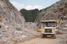 Thực hư vụ sạt lở núi tại mỏ đá Hoàng Anh ở Điện Biên