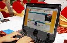 Khách hàng Việt đua nhau mua sắm trong ngày OnlineFriday 2015