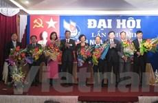 Xây dựng Hội Nhà báo tỉnh Thái Bình vững mạnh toàn diện