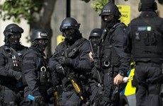 WSJ: Mạng lưới khủng bố tấn công tại Pháp có chân rết tại Anh