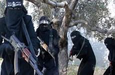 Tunisia bắt giữ một nữ công dân Pháp gia nhập IS tại Libya