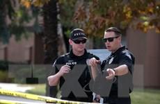 """FBI điều tra vụ xả súng theo hướng """"hành động khủng bố"""""""