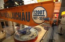 Nhiều dự án điện trọng điểm được đưa vào vận hành trong tháng 12