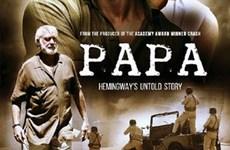 Trình chiếu bộ phim Mỹ đầu tiên quay tại Cuba sau 60 năm