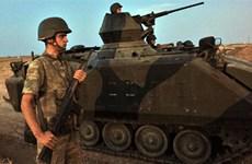 Iraq kêu gọi NATO gây sức ép buộc Thổ Nhĩ Kỳ rút quân