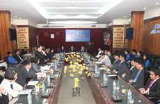 Tài năng trẻ Việt Nam chung tay dựng xây, phát triển đất nước