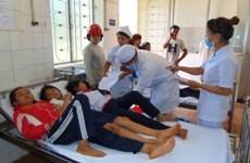 Học sinh ngộ độc ở Bà Rịa-Vũng Tàu: Đã gửi mẫu xét nghiệm sữa chua