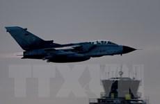 Quân đội Đức bắt đầu tham gia sứ mệnh chống IS tại Syria