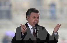 Colombia đánh giá tích cực tiến trình hòa bình với nhóm FARC