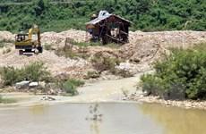 Sức ép đe dọa an ninh nguồn nước cho phát triển bền vững