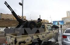 Tổng thống Ai Cập kêu gọi bãi bỏ cấm vận vũ khí đối với Libya
