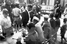 Ký ức không phai của các đại biểu dân cử về Quốc hội khóa I