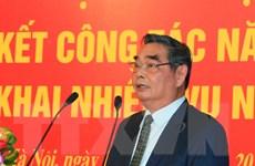 Văn phòng Trung ương Đảng nỗ lực để Đại hội Đảng thành công tốt đẹp