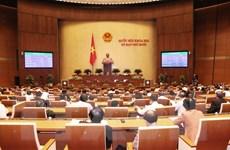 Chỉ thị của Bộ Chính trị về lãnh đạo bầu cử Quốc hội khóa XIV
