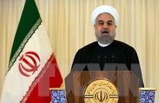 Iran xét xử khẩn cấp nghi can tấn công Đại sứ quán Saudi Arabia