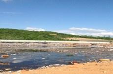 Khánh Hòa: Nước ngầm nhiễm vi sinh gấp hàng chục nghìn lần cho phép