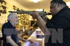 New York lập tòa án đặc biệt xét xử việc sở hữu súng trái phép