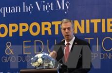 Việt Nam dẫn đầu Đông Nam Á về số lượng du học sinh tại Hoa Kỳ