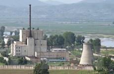 Triều Tiên chưa tái khởi động hết công suất tổ hợp hạt nhân Yongbyon