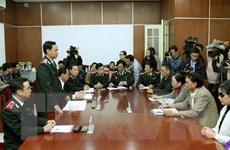 Hà Nội đẩy mạnh thanh tra trách nhiệm thủ trưởng các đơn vị