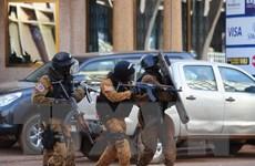 Sáu người Canada thiệt mạng trong vụ khủng bố tại Burkina Faso