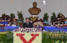 Bước ngoặt đánh dấu sự phát triển của Đảng Nhân dân Cách mạng Lào