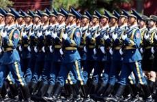 Trung Quốc đóng cửa các tờ báo của bảy quân khu