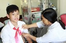 Cảnh báo nguy cơ gia tăng bệnh tật ở lứa tuổi học đường