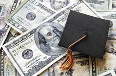 Xóa nợ học phí đại học - Bài toán khó đối với giới chức Mỹ