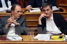 Kinh tế Hy Lạp vẫn còn có nhiều thách thức ở phía trước