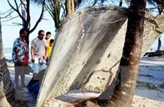 Sự kiện quốc tế tuần 18-24/1: Phát hiện mảnh vỡ MH370 tại Thái Lan