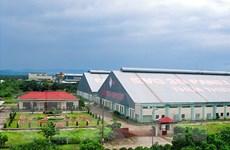 Thừa Thiên-Huế thu hút 3.300 tỷ đồng vào các khu công nghiệp