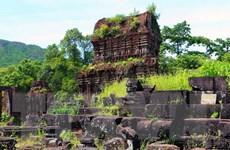 Kết nối Di sản Văn hóa thế giới Mỹ Sơn với Di sản miền Trung