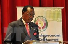Tổng thống Chad được bầu làm Chủ tịch của Liên minh châu Phi