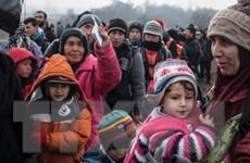 Thủ tướng Angela Merkel: Tị nạn ở Đức chỉ là tạm thời