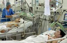 Cấp cứu hơn 1.900 ca chấn thương sọ não trong ba ngày Tết