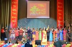 Cộng đồng người Việt tại Kiev tưng bừng đón Xuân Bính Thân