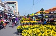 Mỹ Tho được công nhận là đô thị loại 1 trực thuộc tỉnh Tiền Giang