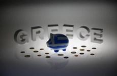 Các nhà tài trợ EU bàn kế hoạch giảm nợ từng bước cho Hy Lạp